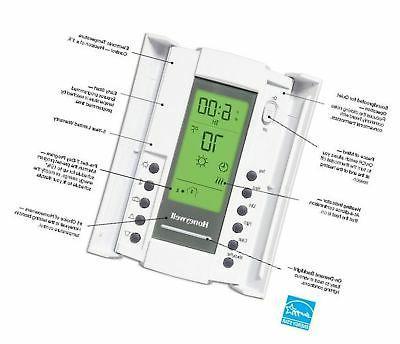 Honeywell Thermostat 7 Day