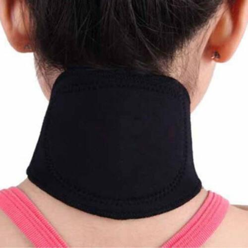 Tourmaline Health Relief Self-Heating Neck Pad Belt
