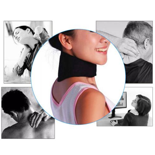 Tourmaline Thermal Health Pain Relief Pad Support Belt