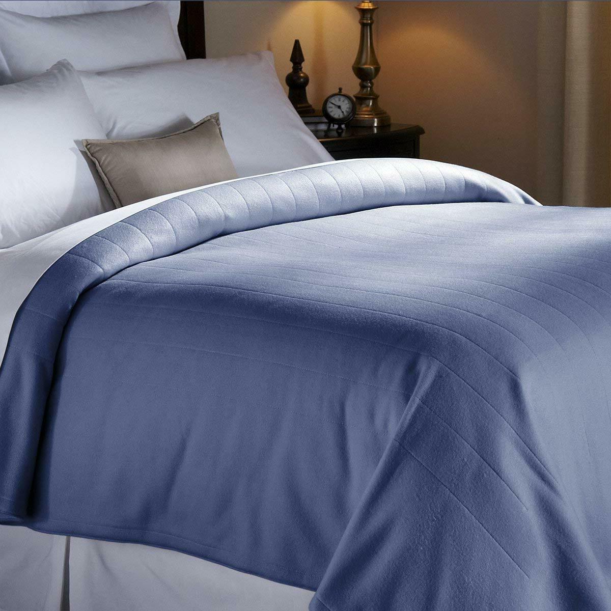 Twin Size Electric Blanket 10 Heat Settings - Newport