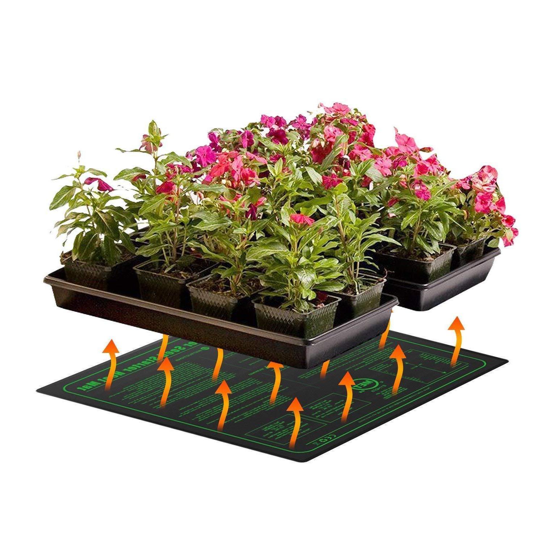 iPower Certified Seedling Heat Warm