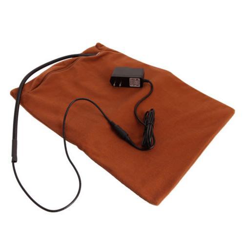 US Pet Electric Heat Pad Mat Blanket Heating Warmer