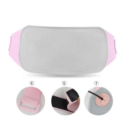 USB Electric Pad Pain Therapy Menstrual Reliever Warming