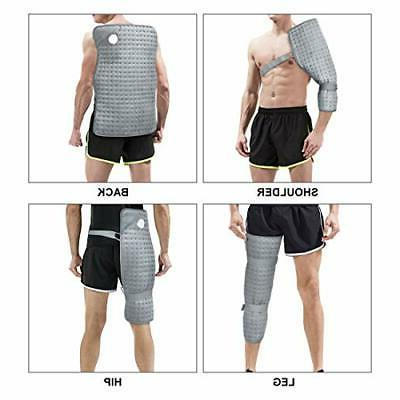 XXL Heating Muscles New