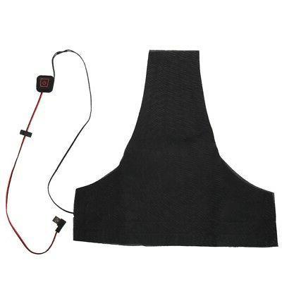 Washable Electric USB Vest Indoor