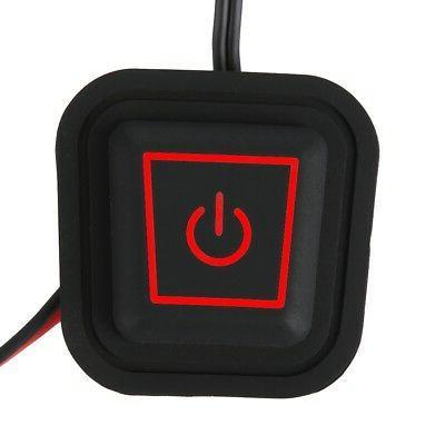 Washable Electric 5V USB Heating Pad Vest Indoor HL