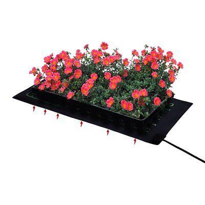 Waterproof Seedling Hydroponic Heating Pad Seed Germination 10x