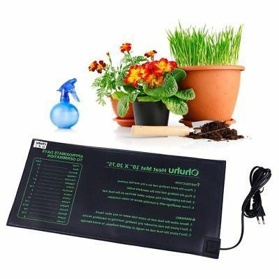 waterproof seedling heat mat hydroponic heating pad