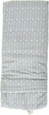 Sunbeam Weighted Heating Pad for Pain Relief | 4 Heat Settin