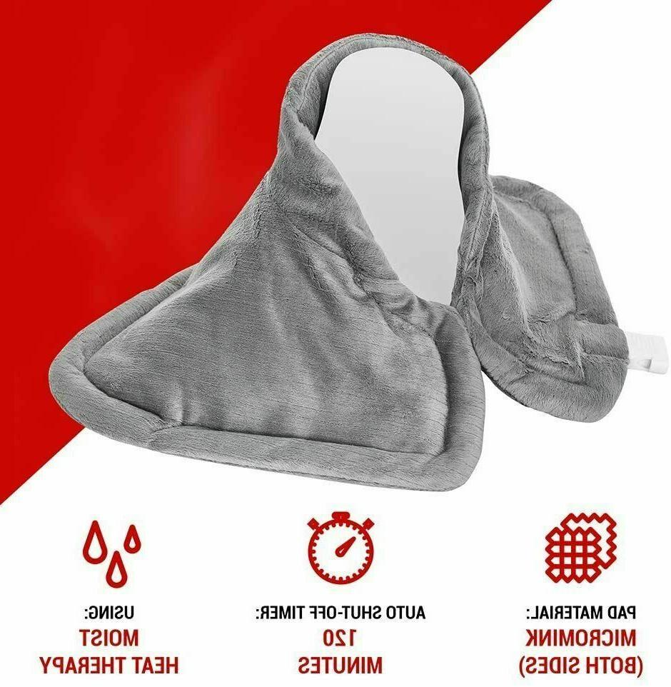 """XL Heating for Neck Pad 12""""x24"""""""