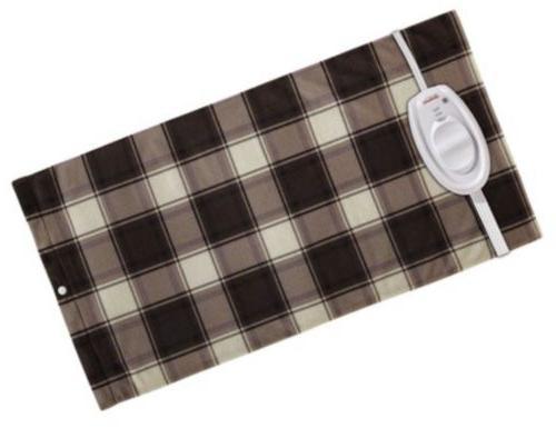 xl king size heating pad featuring ultraheat