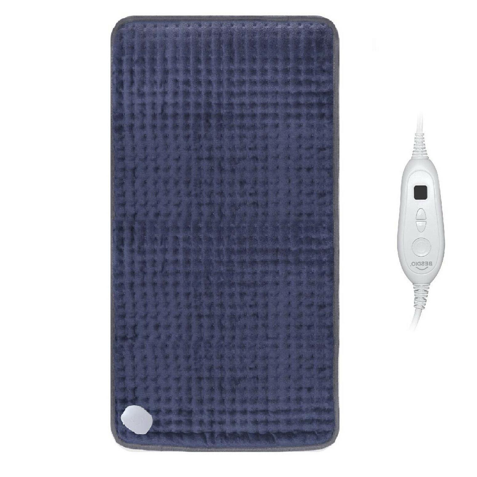 xxx large heating pad gift set