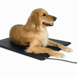 Lectro - Kennel Heated Pad and Cover
