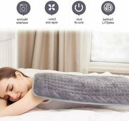 For Legs Shoulders Neck XXX-Large Electric Heating Pad Ultra