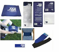 Koolpak LUXURY Reusable Hot Cold Pack Gel Ice Heat Pad First