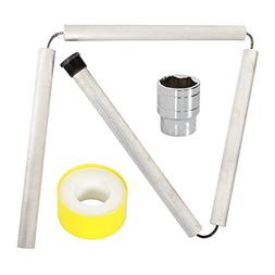 Magnesium Flexible Water Heater Anode Rod- Magnesium Anode R