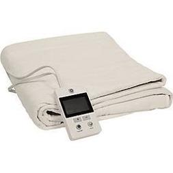 NRG Digital Massage Table Warmer Pad 30 x 73 inches, with Ad