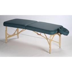 Master Bodyworker Portable Table w FaceSpace
