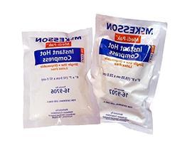 Hot Pack Medi-Pak Instant Chemical Activation General Purpos