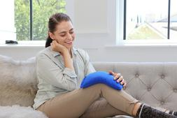Menstrual Cramps Relief Heating Solutions- My Heating Pad