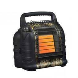 Mr Heater F232035 MH12B 6,000 - 12,000 BTU Propane Hunting B