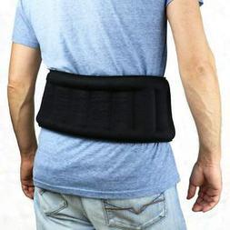 Huggaroo Microwavable Heating Pad for Back Pain Relief, Cram