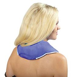 Microwave Heating Pad For Neck and Shoulders Reusable Heated