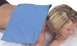 Bilt-Rite Mastex Health 900 King Size Moist/Dry Heat Pad - 5