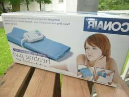Conair Moist King-Size Heating Pad - FREE SHIPPING