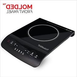 Multifunctional Portable 1800 Watt Powerful Induction Cookto