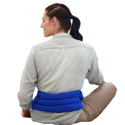 Natural Heat Pack Lower Back & Stomach Heat & Cold Therapy M