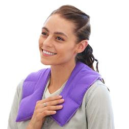 Neck & Body Natural Relief Heating Pad - Pain, Arthritis, So