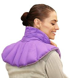 My Heating Pad- Neck & Body Plus - Hot Therapy for Neck & Sh