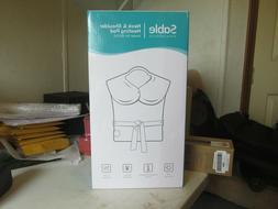 Sable Neck & Shoulder Heating Pad Model: SA-BD031 NEW