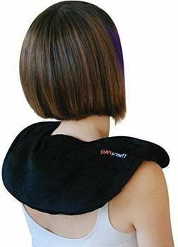 neck and shoulder pain relief heating pad