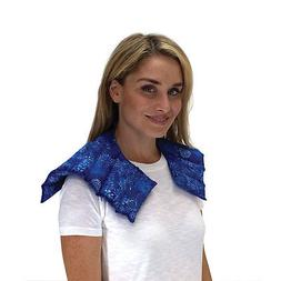 Nature Creation- Neck & Shoulder Wrap- Herbal Heating Pad- N