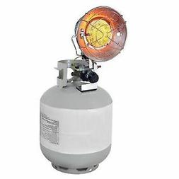 New Dyna-Glo DELUX Single Tank Top Propane  Heater - 9K-15K