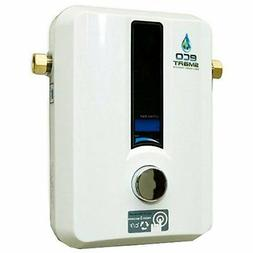 NEW ECOSMART GREEN ENERGY ECO 11 11KW ELECTRIC TANKLESS WATE