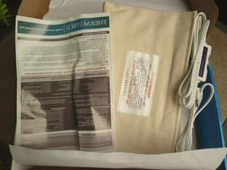 New THERMOTECH Medical Grade Analogue Moist Heating Pad for