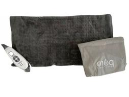 New Pure Enrichment PureRelief XL Heating Pad Back Cramps Ch