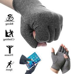 Original Fingerless Arthritis Heated Gloves Tommy Rheumatoid