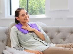 Pain Discomfort Headaches & Migraine Relief My Neck Heating