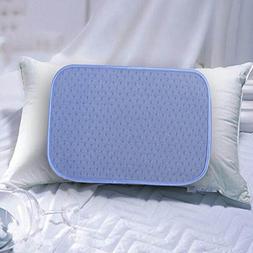 Pillow Cooling Mat,CrazyFire 11.8 x 15.8in Cooling Pillow Ma