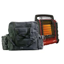 Mr. Heater Portable Buddy Outdoor Camping, Job Site, Hunting
