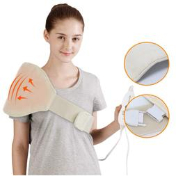 Portable Electric Heating Pad Shoulder Leg Relief Heat Thera