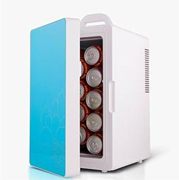 CIEND Portable Mini Car Refrigerator Freezer Electric Cooler