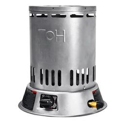Propane Gas Space Heater Dyna-Glo Delux Convection Portable