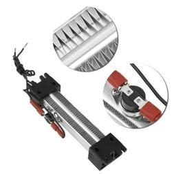 PTC Heating Element Universal Incubator Air Heater Electric