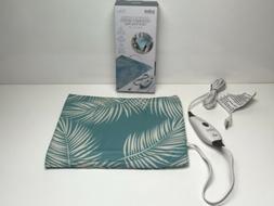 Pure Enrichment PureRelief Designer Series Heating Pad, Palm