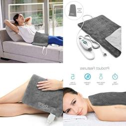 Pure Enrichment Purerelief Xl King Size Heating Pad  - Fast-